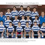 Rugby Teams 2016