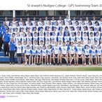 Swimming, Track & Field, & Cross Country 2016