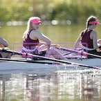 St Peters Rowing Action 2017