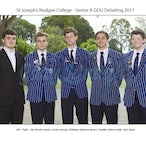 NC Debating Teams 2017