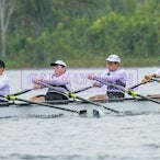 BBC Rowing Action 2018