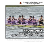 GT Rowing Crews 2018