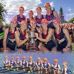 St Margarets Rowing Double Photos 2016
