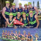 Somerville House Rowing Double Photos 2016