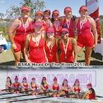 Stuartholme Rowing Double Photos 2017
