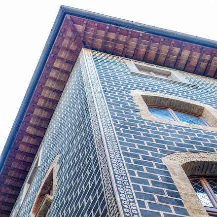 Florentine building -3357