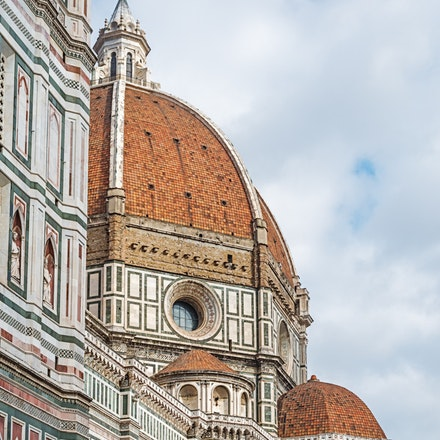 Cathedral of Santa Maria del Fiore - 3514-Edit