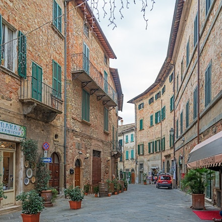 2015 Lucignano - Lucignano is a comune in the Province of Arezzo in the Italian region Tuscany, located about 70 kilometres southeast of Florence and about...