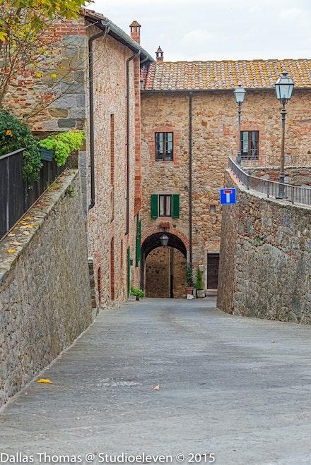 Lucignano - 4220