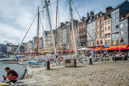 France 2013 Honfleur 033