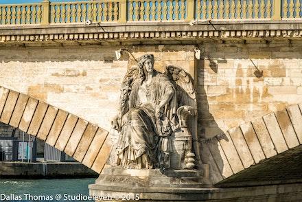Pont Alexandre III - 9788