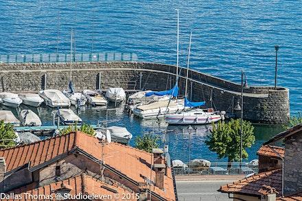Harbour at Argegno -1635-Edit