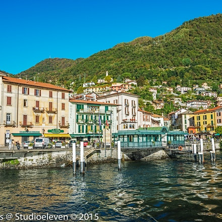 2015 Como - Como is a city at the southern tip of Lake Como in northern Italy. It's known for the Gothic Como Cathedral, a scenic funicular railway and...