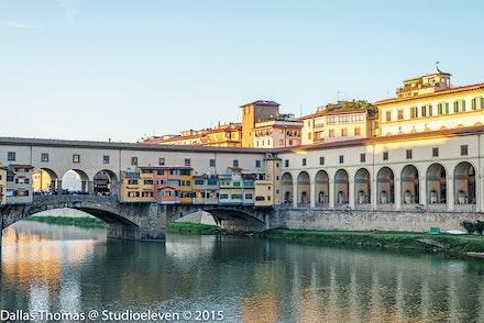 Ponte Vecchio - 3345-Edit