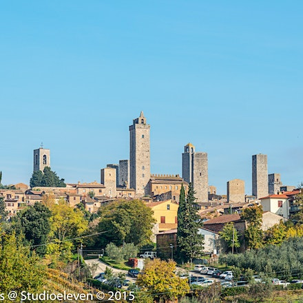 2015 Tuscany - Italy's Tuscany region is packed with some of the world's most recognizable Renaissance-era art and architecture, including Michelangelo's...