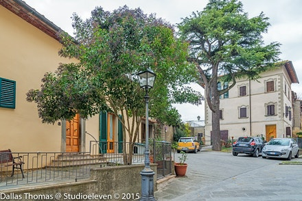 Lucignano - 4230