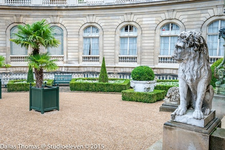Musee Jacquemart Andre - 9752