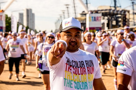 2013_Colour Run Olympic Park 916