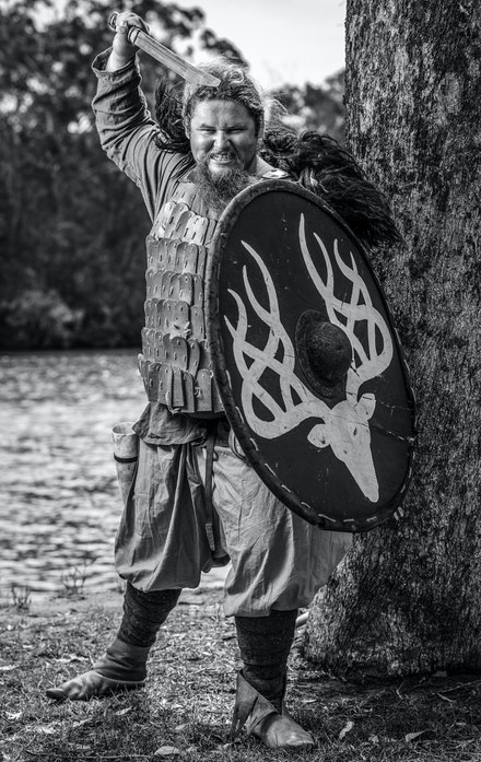 _DJT2995-Edit - This is from a Cosplay shoot near the Georges River in Sydney
