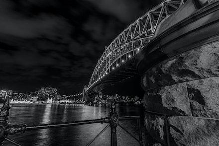 _DJT9351-Edit - Again a  diferent angle of a Sydney landmark.