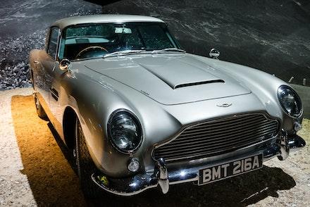 087 Paris De La Villette 02-09-16-0356 - 007 Aston Martin DB5