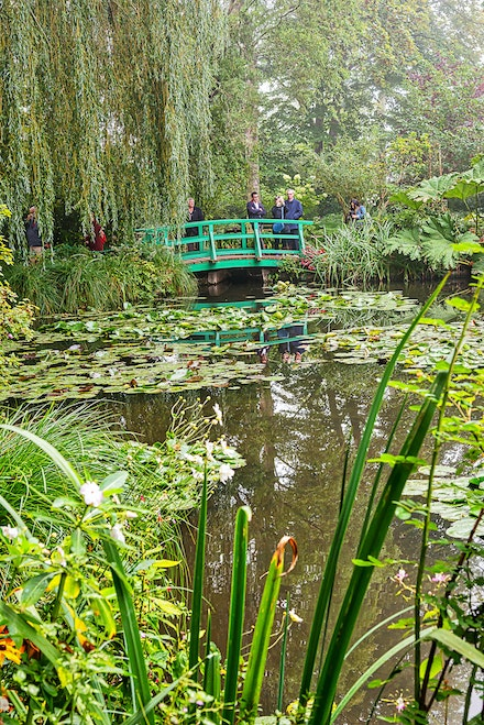 126 - Giverny - 21-09-16-0590-Edit - The famous bridge