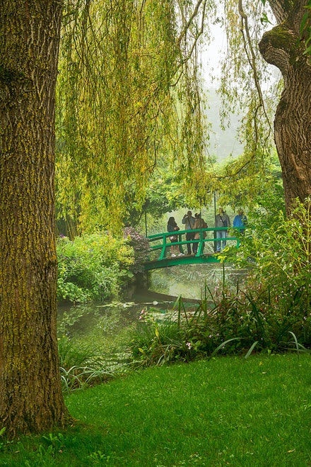 126 - Giverny - 21-09-16-0593-Edit - The famous bridge