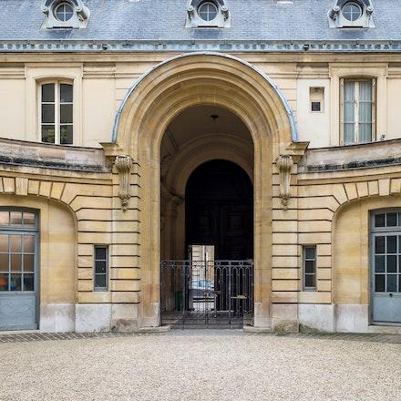 Mussee Nissim de Camondo - The Musée Nissim de Camondo is an elegant house museum of French decorative arts located in the Hôtel Camondo, 63, rue de Monceau,...