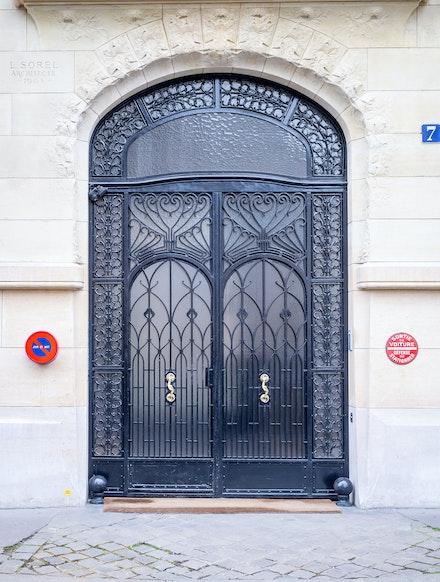 268 - Paris - 16th - 311216-5472