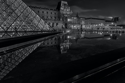 254 - Paris - 1st - 221216-1782-Edit-Edit - Night at the Louvre