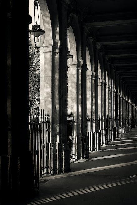 200 - Paris - 1st - 061116-1923-Edit - Le Palais Royal