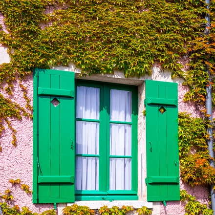 2017 - Giverny - Normandy