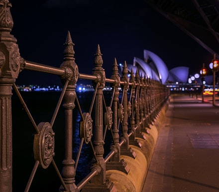 Australia for my European Friends
