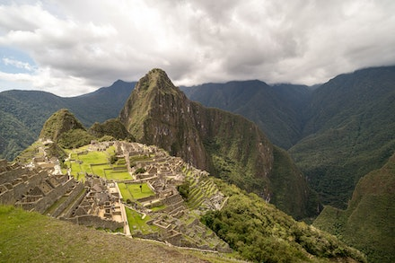 Peru - Peru is a country in South America that's home to a section of Amazon rainforest and Machu Picchu, an ancient Incan city high in the Andes mountains....