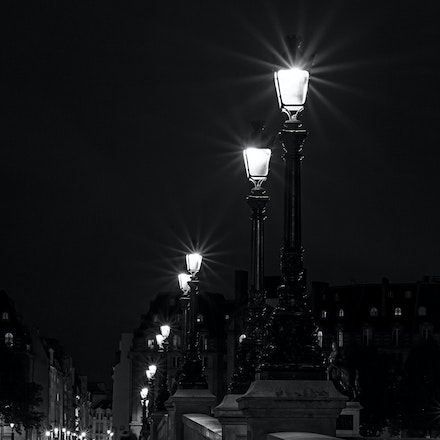 Paris 20 Best Black & White - These 20 images are currently my favourites, what do you think?