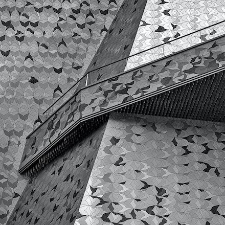 087 Paris De La Villette 02-09-16-0338-Edit - Home of the Philharmonie de Paris
