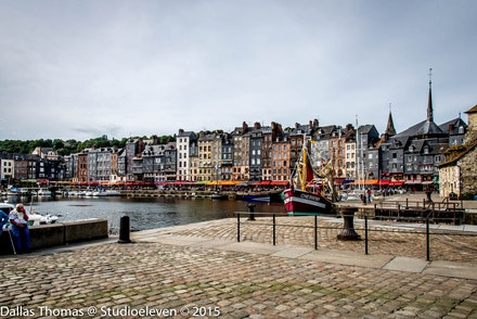 France 2013 Honfleur 046