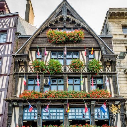France 2013 Rouen 059