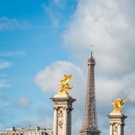 2015 Paris - Travel photos from our stay in Paris, France  during September 2015.