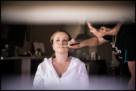 Bride Getting Ready-79