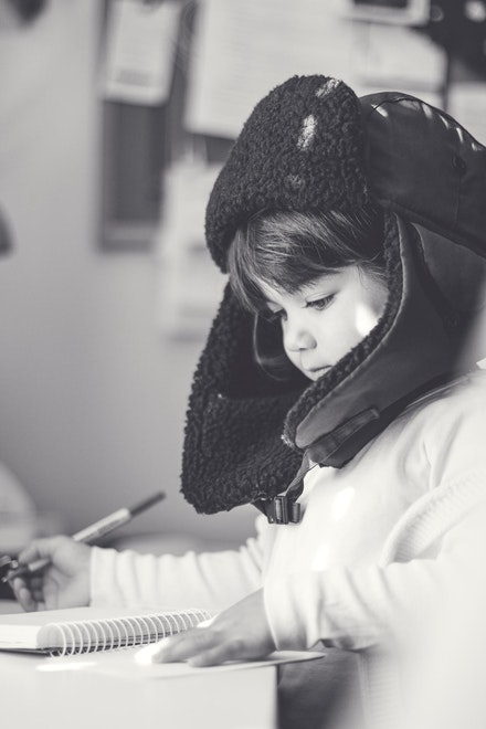 elli_writing