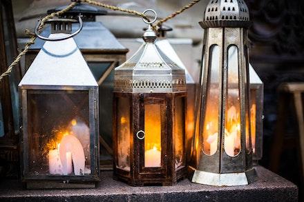 City Lanterns