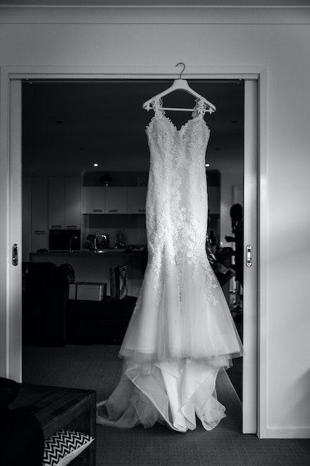 Alannah & Lachlan's Wedding