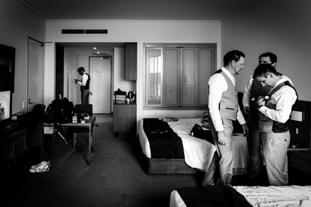 1 - Groom Getting Ready-36