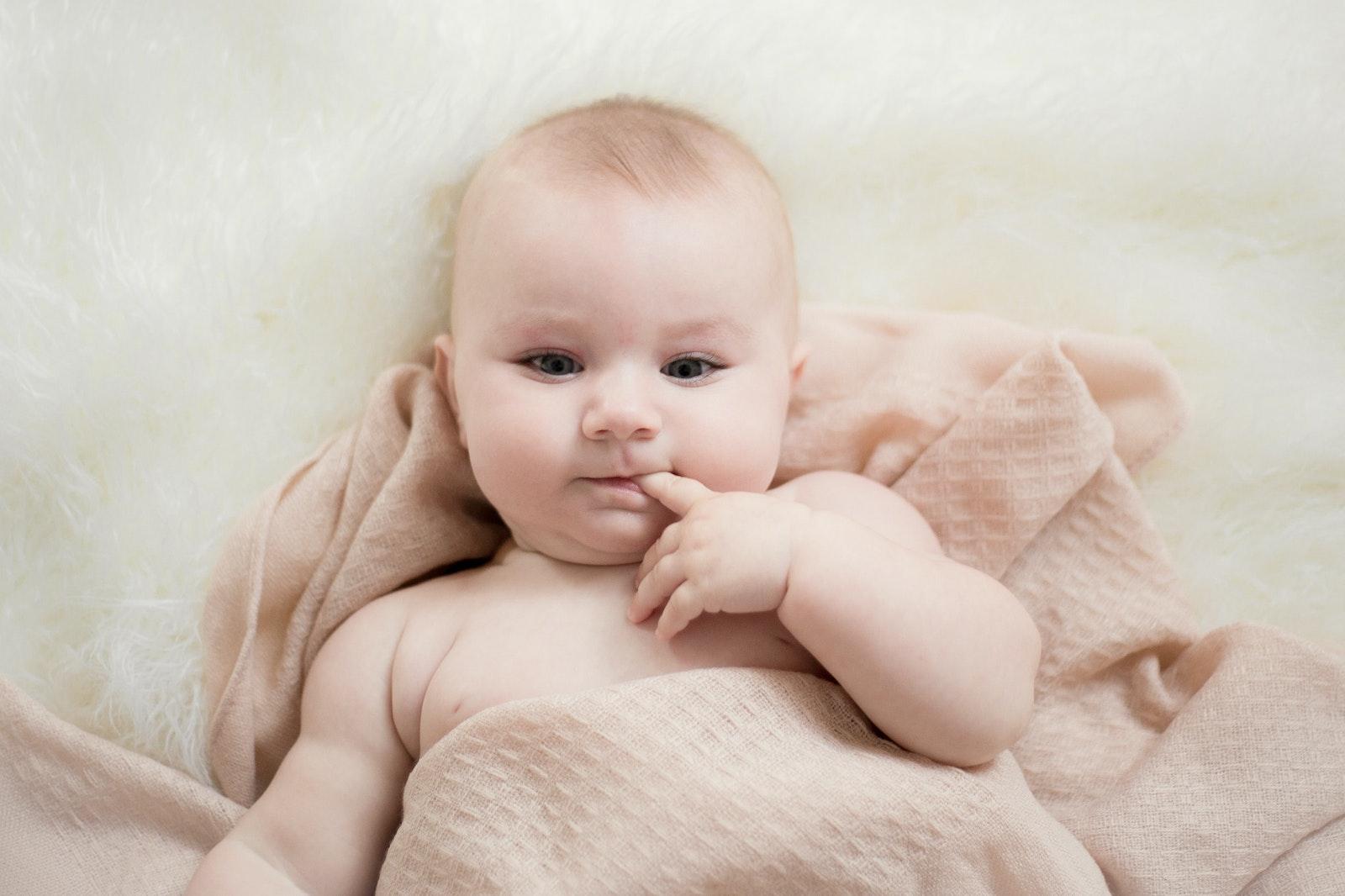 Wollongong Baby Photographer -6