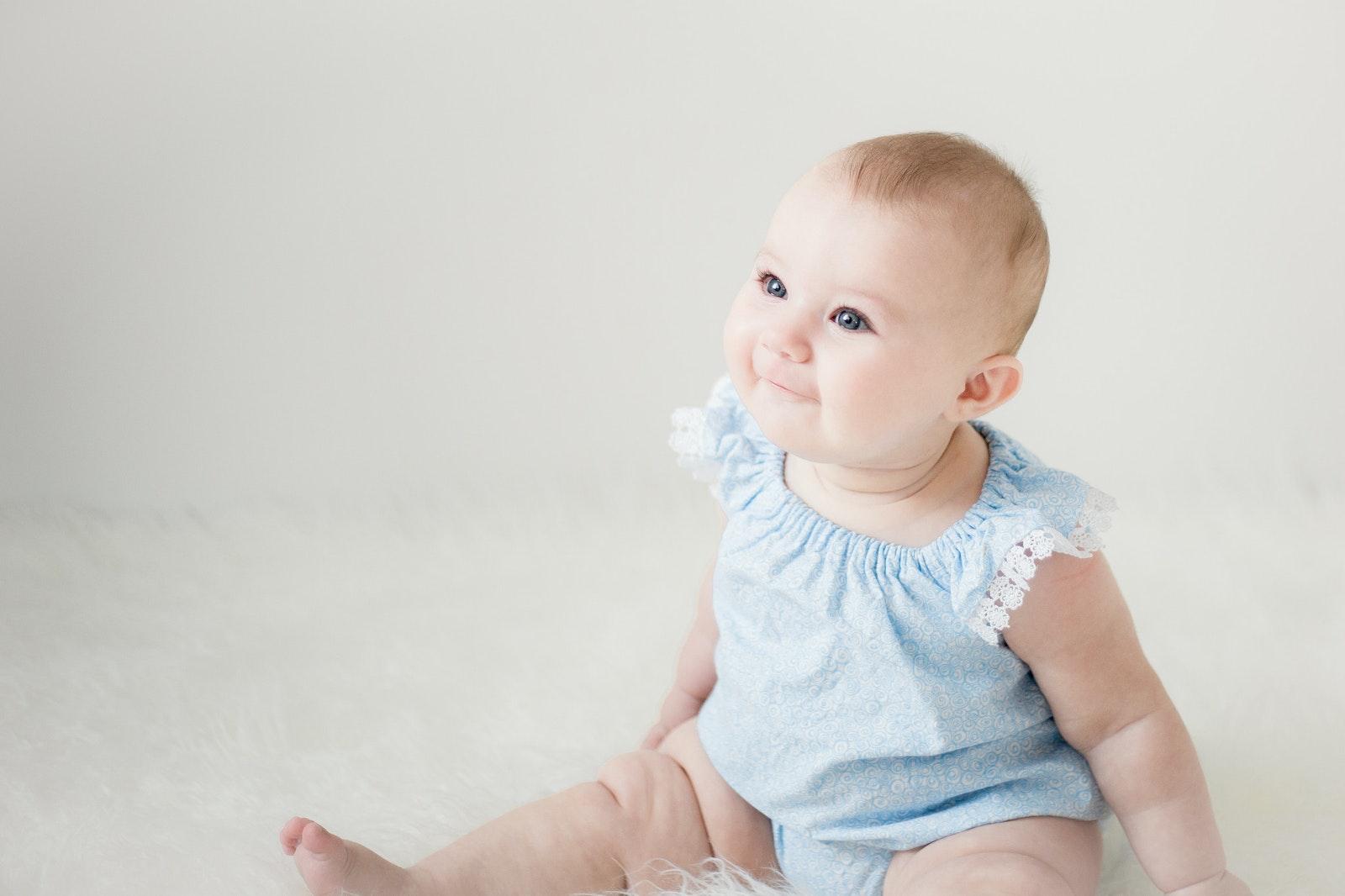 Wollongong Baby Photographer -17
