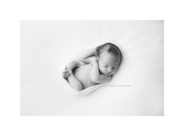 Wollongong Newborn Photographer Bump to Bounce Photography 1