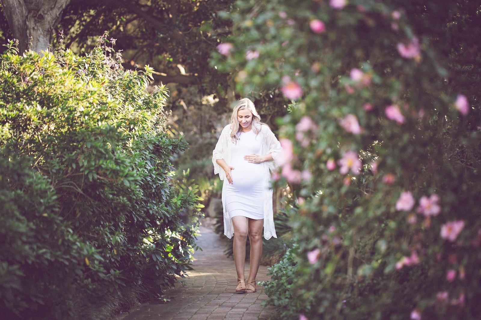 Maternity Photoshoot Lauren Clapham-5