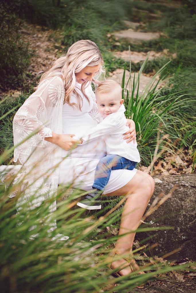 Maternity Photoshoot Lauren Clapham-23