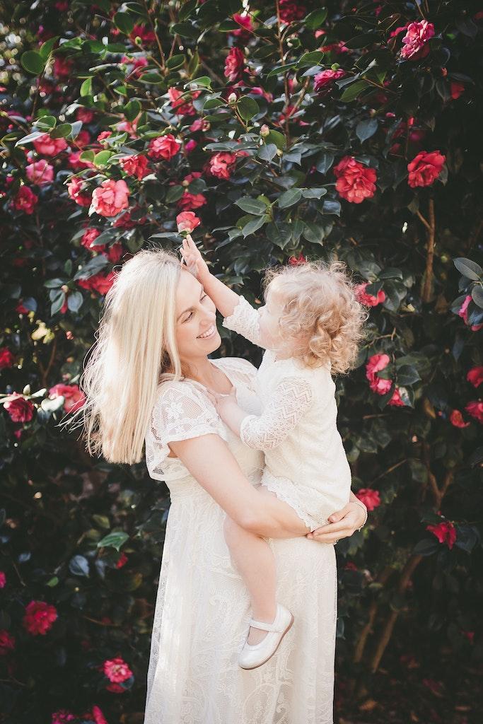 Maternity Photoshoot Wollongong Bump to Bounce Photography-48